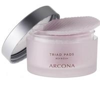 Arcona Cranberry Triad pads