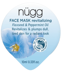 NÜGG REVITALIZING FACE MASK