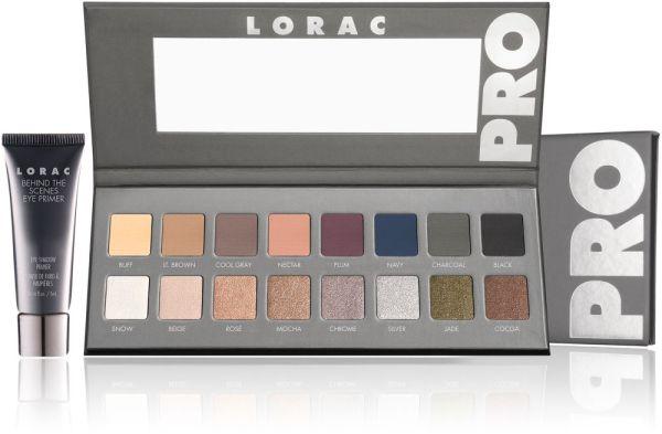 LORAC PRO Palettte 2