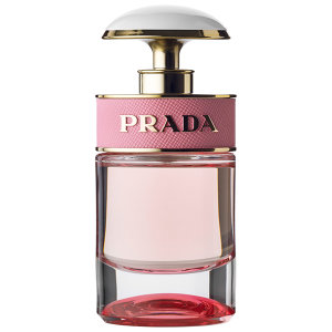 Prada Candy Florale bottle