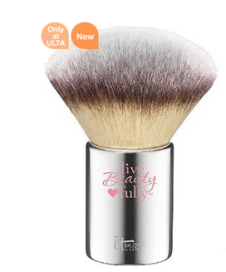 it cosmetics live fully brush for ulta