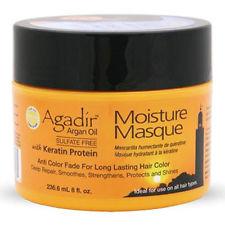 Agadir Moisture Masque