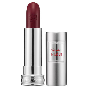 Lancôme ROUGE IN LOVE Lipcolor Fierry Attitude