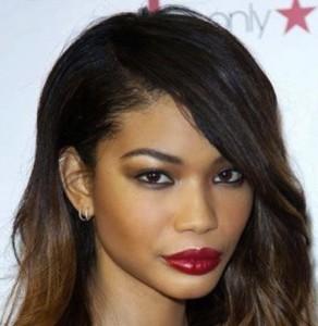 Chanel Iman shimmer eyeshadow palette