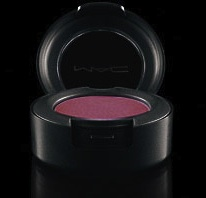 MAC Eyeshadow Cranberry