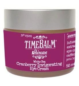 theBalm TimeBalm Cranberry Invigorating Eye Cream