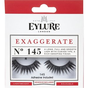 Eylure Exaggerate 145 Lashes