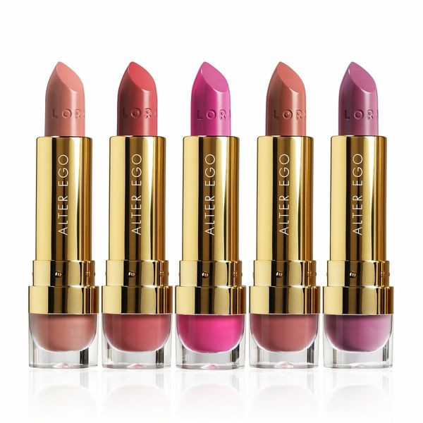 LORAC Alter Ego Lipstick Collection