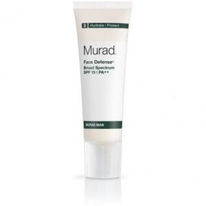 Murad Face Defense Broad Spectrum SPF 15
