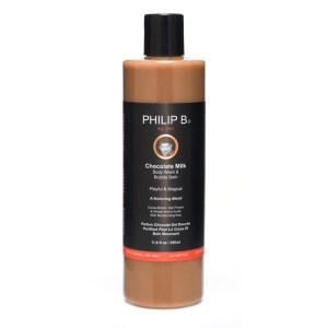 Philip  B Chocolate Milk Body Wash  Bubble Bath
