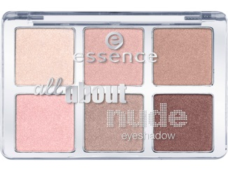essence nude eyeshadow