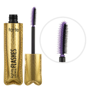 tarte Lights Camera Flashes Statement Mascara