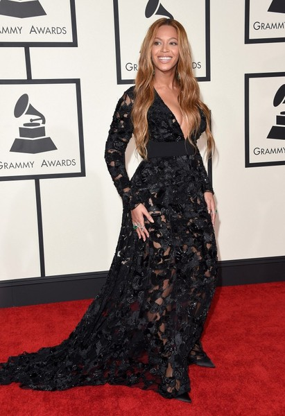 Beyonce+Knowles+Arrivals+Grammy+Awards+7vB9gBLVTO5l