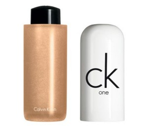 Ck One Skin Color Illuminator in Warm