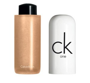 Ck One Skin Color Illuminator in Warm