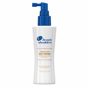 Head & Shoulders Moisture Care Scalp Soother Treatment