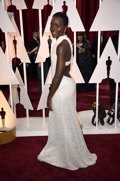 Lupita+Nyong+o+Arrivals+87th+Annual+Academy+_Z0lQQw1ANFl