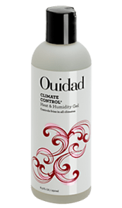 Ouidad Climate Control Head and humidity gel