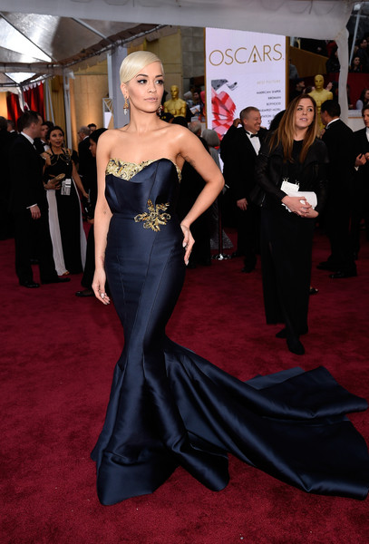 Rita+Ora+Arrivals+87th+Annual+Academy+Awards+rbuaVuMp31Cl
