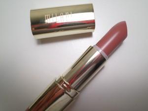 Milani Color Statement Moisture Matte Lipstick in 61 Matte Naked