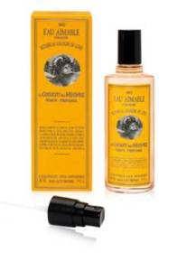 Le covent des Minimes Eau Amiable Botanical Cologne of Love