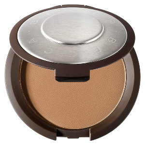 BECCA Perfect Skin Mineral Powder Foundation in Bamboo