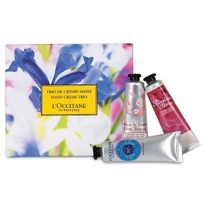 Delightful Hand Cream Trio