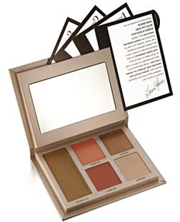 Laura Mercier Bonne Mine Healthy Glow for Face & Cheeks Crème Colour Palette