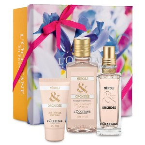 Neroli & Orchid Collection