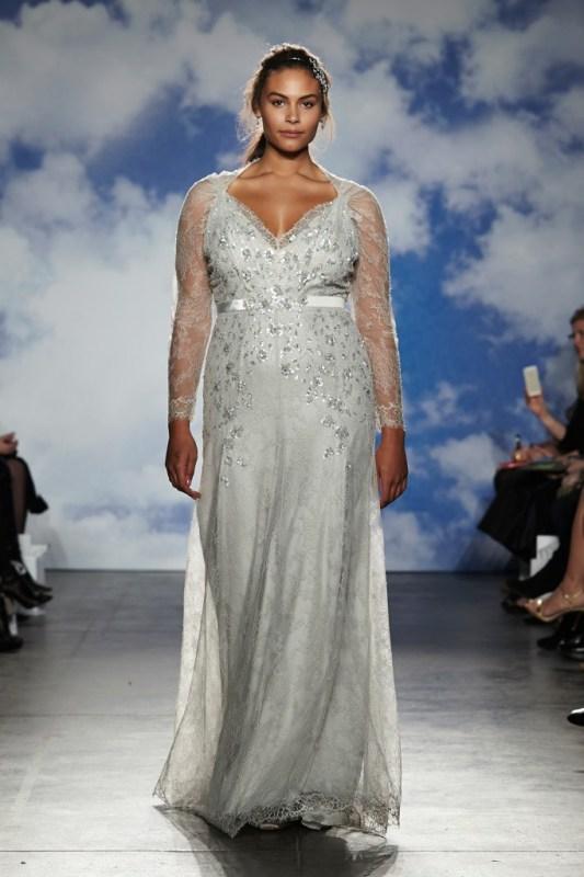 jenny packham bridal 2015