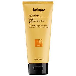 Jurlique Sun Specialist SPF 40 High Protection Cream