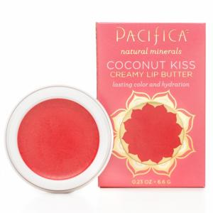 Pacifica Coconut Kiss Lip Butter