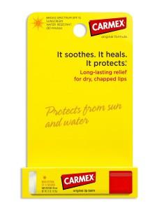 carmex Original Lip Balm Click Stick