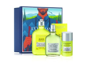 CEDRAT Fragrance Collection