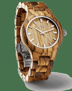 JORD Fieldcrest Watch