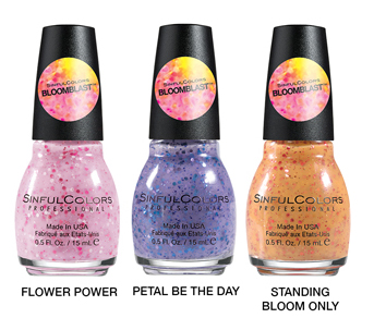SINFULCOLORS BLOOMBLAST TOPPERS GROUP IMAGE