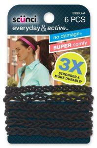 Scunci 3X Stronger Elastic
