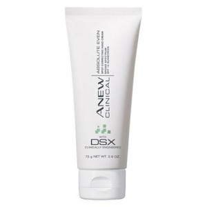 Anew Clinical Absolute Even Spot Correcting Hand Cream SPF 15