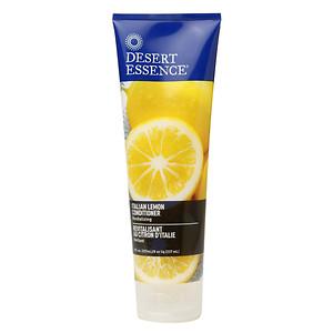 Desert Essence Conditioner Italian Lemon