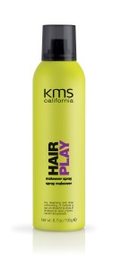 KMS Hair Play MakeOverSpray