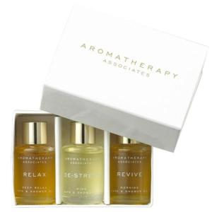 aromatherapy associate