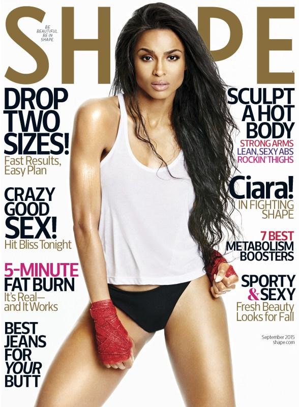 ciara shape-september-cover-1