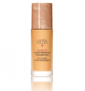 laura geller liquid radiance baked foundation