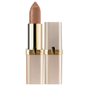 L'Oréal Paris Colour Riche Lipcolour in Golden Splendor
