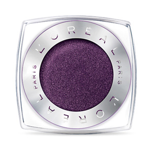L'Oréal Paris Infallible Eye Shadow in Smoldering Plum
