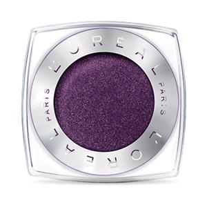 L'Oréal Paris Infallible Eye Shadow in Smoldering Plum