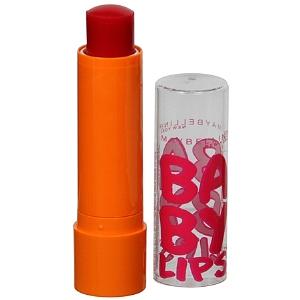 Maybelline Baby Lips Moisturizing Lip Balm SPF 20