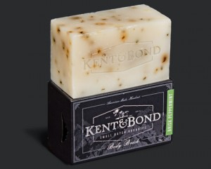 kent and bond brisk peppermint