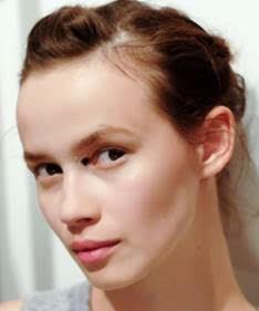 rachel comey backstage beauty skin