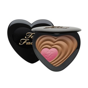 too faced soul mates ross and rachel